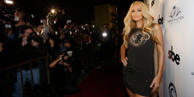 Paris Hilton reconvertie en DJ pour 100.000 dollars la