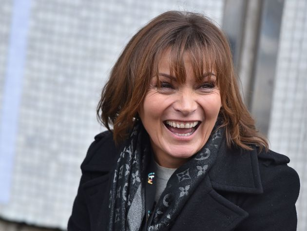 In Lorraine Kelly's Defence, Aren't We All Really Playing Versions Of Ourselves At
