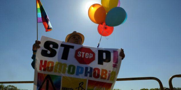 En Russie, les violences homophobes augmentent et sont