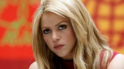Shakira ne veut pas donner un centime à son