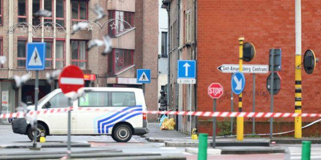 Gand en Belgique: la prise d'otages, sans armes ni otages, était une mauvaise
