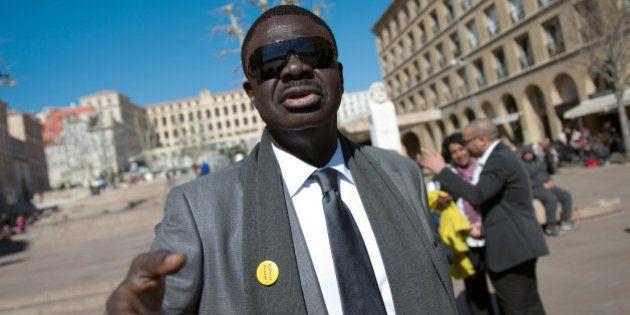 Elections municipales à Marseille: Pape Diouf dénonce