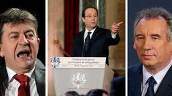 Chamboule-tout: comment Hollande a redistribué les cartes politiques (à droite comme à