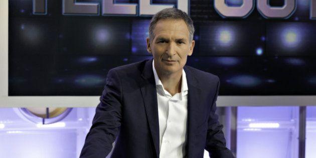 Christian Jeanpierre remplacé par Grégoire Margotton sur TF1 à partir l'Euro 2016, selon