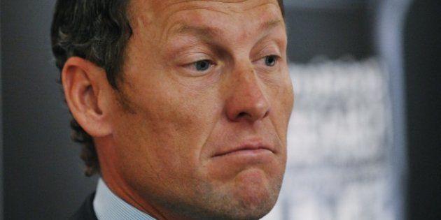 Dopage: Lance Armstrong protégé par les instances du cyclisme mondial selon un rapport de la
