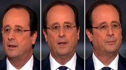 Hollande abuse des anaphores et ça continue encore et