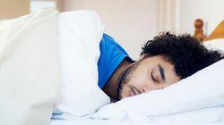 Pourquoi une nuit complète de sommeil n'est peut-être pas