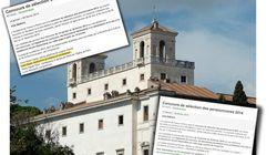 Villa Médicis: Les noms du jury discrètement supprimés du site
