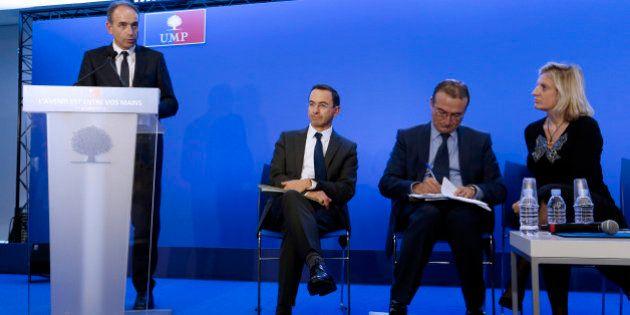 Inventaire Sarkozy: la lutte Fillon-Copé dans un bilan à l'eau
