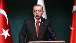 Arrestations de journalistes en Turquie: Erdogan dit à l'UE de
