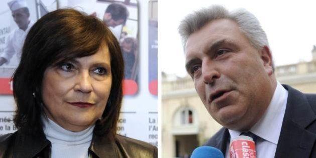 Résultats municipales 2014: les ministres candidats frappés diversement par la vague