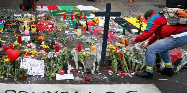Le bilan des attentats de Bruxelles, révisé à la baisse, passe à 32