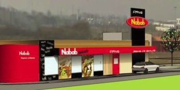 Un kebab drive ouvrira en septembre, une première en
