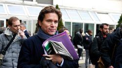 L'ex-sarkozyste Geoffroy Didier annonce sa candidature à la primaire sans prévenir