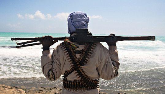 Les attaques de pirates en chute de 80% en Somalie en