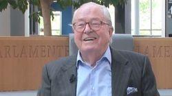 Jean-Marie Le Pen ressuscite son