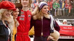 Le crash de Niki Lauda revu par le