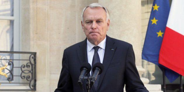 Paris: Ayrault veut supprimer les trois départements de la