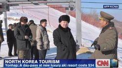 La Corée du Nord a ouvert sa station de