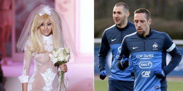 Réouverture du procès Ribéry-Zahia: ce qui a et va changer pour le footballeur en