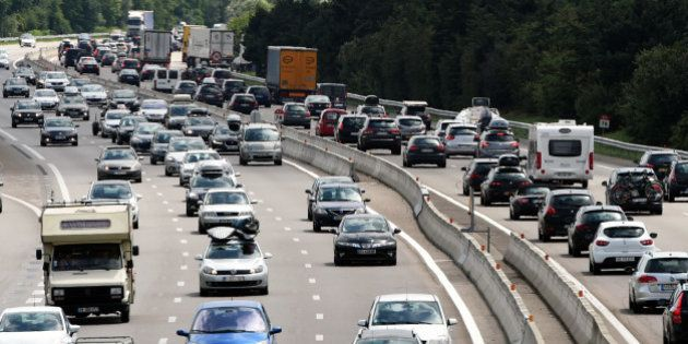 Info trafic : toutes les prévisions de Bison Futé pour ce week-end