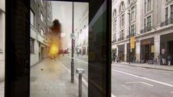 L'arrêt de bus qui terrifie les