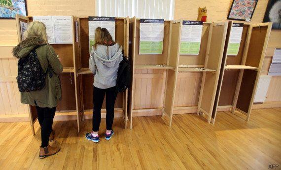 Mariage gay : référendum historique vendredi en