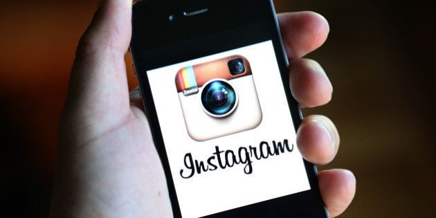 La publicité sur Instagram arrive en