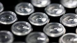 Ces lentilles de contact bioniques pourraient vous rendre une vue