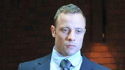 La petite amie de Pistorius avant le meurtre: