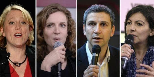Municipales Paris: le PS et EELV fusionnent, NKM négocie pour conserver le 5e