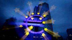 L'économie de la zone euro au meilleur de sa forme depuis 7