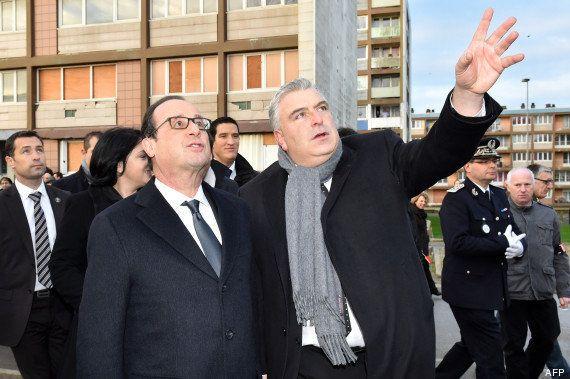 François Hollande dans le Pas-de-Calais pour donner un nouvel élan aux quartiers