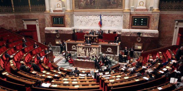 La loi sur la sécurisation de l'emploi voté à l'Assemblée
