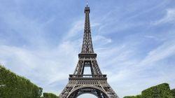 La Tour Eiffel fermée à cause des...