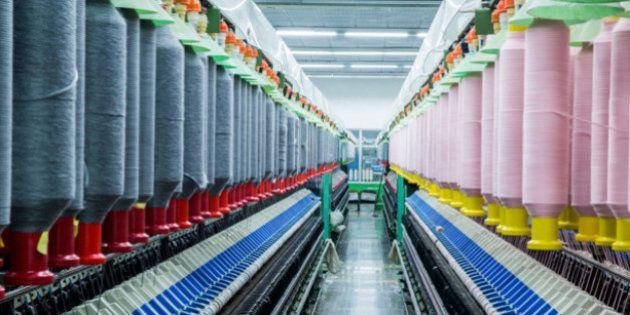 Comment l'industrie textile réduit son impact sur