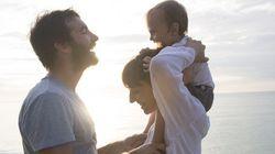 Devenir parents : même si on ne fait rien comme les générations précédentes, on tâtonne et on improvise autant