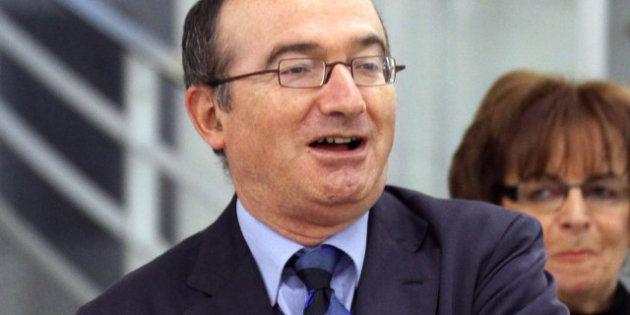 Définition du mariage: Hervé Mariton (UMP) appelle au boycott du dictionnaire