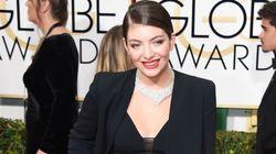Lorde pousse un coup de gueule contre les