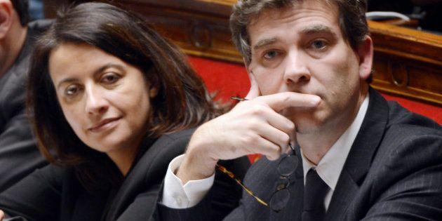 Austérité: Montebourg et l'aile gauche du gouvernement réclament une nouvelle ligne