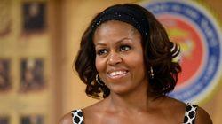 Michelle Obama ne dit pas non au botox et à la chirurgie