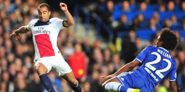 Ligue des Champions : PSG - Chelsea et Arsenal - Monaco un duel que les Français ont (presque) déjà