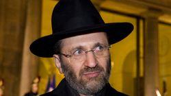 Malgré de nouveaux aveux, le Grand rabbin exclut de