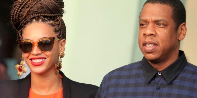 Beyoncé et Jay-Z à Cuba: leur voyage était conforme à la