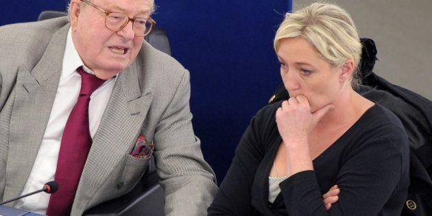 Offshore leaks: Jean-Marie Le Pen rattrapé par les investissements de son ancien