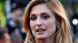 Julie Gayet réclame 50.000 euros de dommages et intérêt à