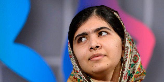 Attaque d'une école au Pakistan: Malala dénonce les