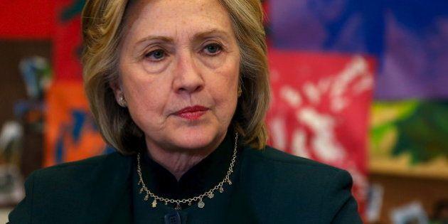 Les emails controversés de Hillary Clinton rendus publics par l'administration