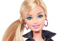 PHOTO. Ce à quoi ressemble Barbie sans