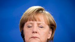 La BCE le dit : les Allemands sont les plus pauvres